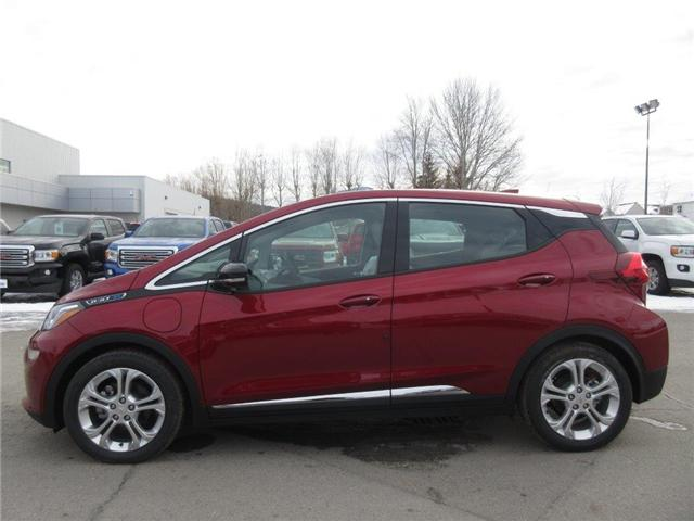 2019 Chevrolet Bolt EV LT (Stk: 1F20845) in Cranbrook - Image 2 of 18