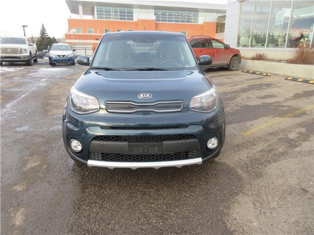 2018 Kia Soul  (Stk: 8297) in Okotoks - Image 16 of 21