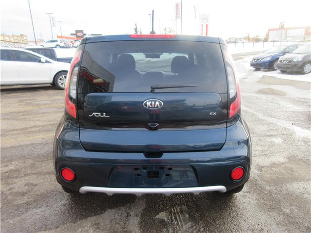 2018 Kia Soul  (Stk: 8297) in Okotoks - Image 19 of 21