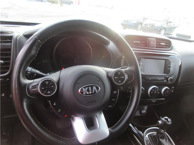 2018 Kia Soul  (Stk: 8297) in Okotoks - Image 6 of 21