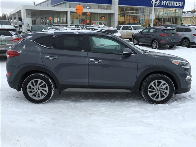 2018 Hyundai Tucson SE 2.0L (Stk: 38285) in Saskatoon - Image 2 of 24
