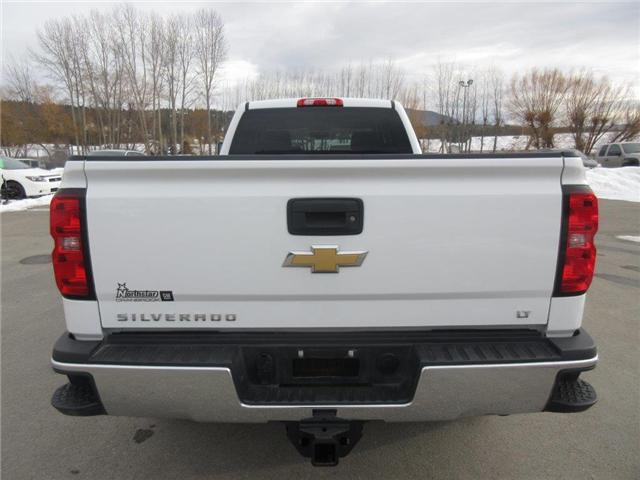 2018 Chevrolet Silverado 3500HD LT (Stk: 61819) in Cranbrook - Image 4 of 17