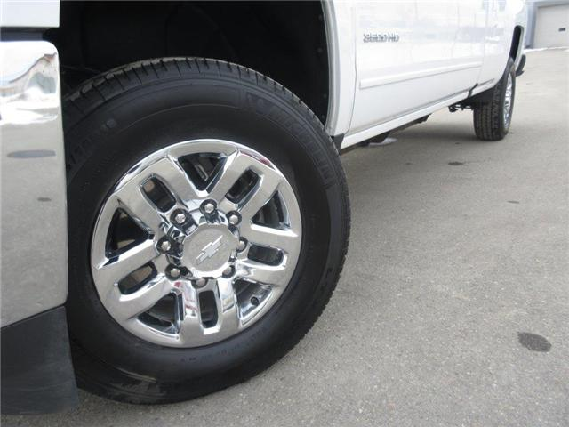 2018 Chevrolet Silverado 3500HD LT (Stk: 61819) in Cranbrook - Image 9 of 17