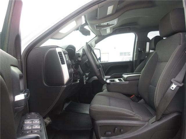 2018 Chevrolet Silverado 3500HD LT (Stk: 61819) in Cranbrook - Image 11 of 17