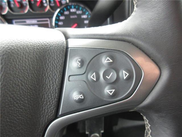 2018 Chevrolet Silverado 3500HD LT (Stk: 61819) in Cranbrook - Image 14 of 17