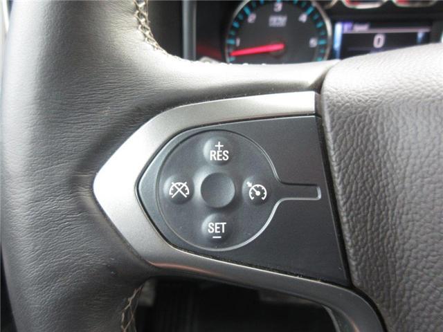 2018 Chevrolet Silverado 3500HD LT (Stk: 61819) in Cranbrook - Image 13 of 17