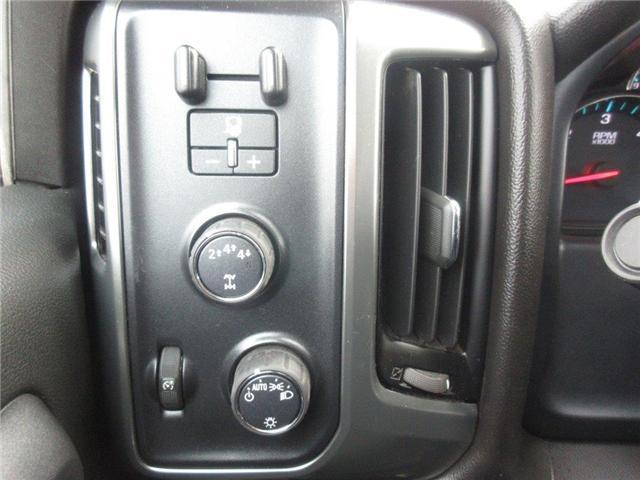 2018 Chevrolet Silverado 3500HD LT (Stk: 61819) in Cranbrook - Image 12 of 17
