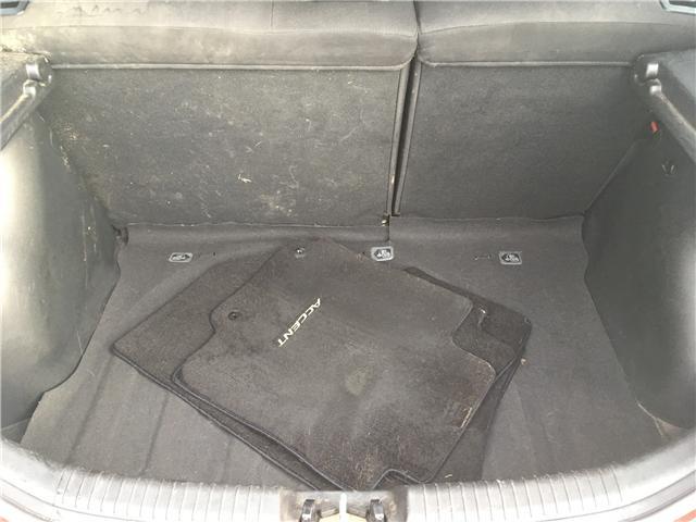 2014 Hyundai Accent GLS (Stk: 19047-1) in Pembroke - Image 10 of 20
