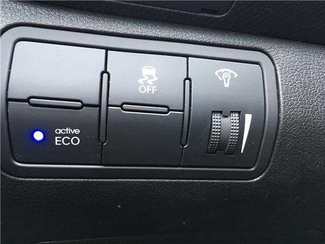 2014 Hyundai Accent GLS (Stk: 19047-1) in Pembroke - Image 14 of 20
