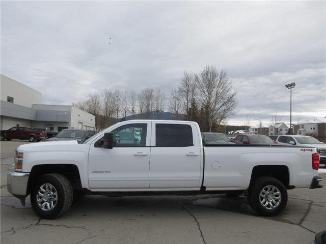 2018 Chevrolet Silverado 3500HD LT (Stk: 61818) in Cranbrook - Image 2 of 17