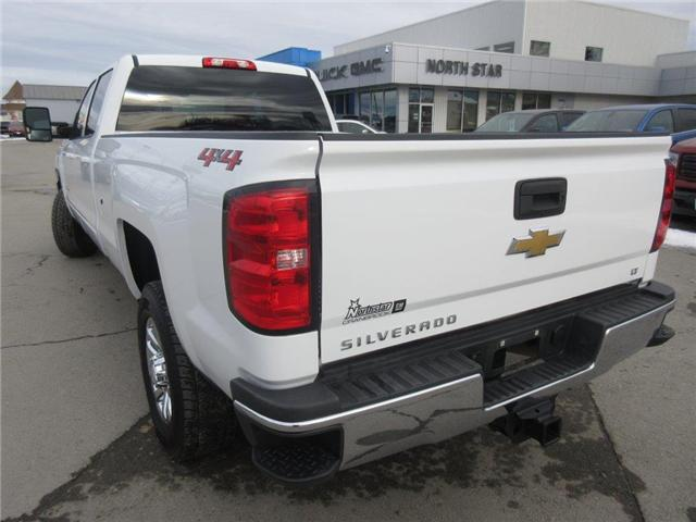 2018 Chevrolet Silverado 3500HD LT (Stk: 61818) in Cranbrook - Image 3 of 17