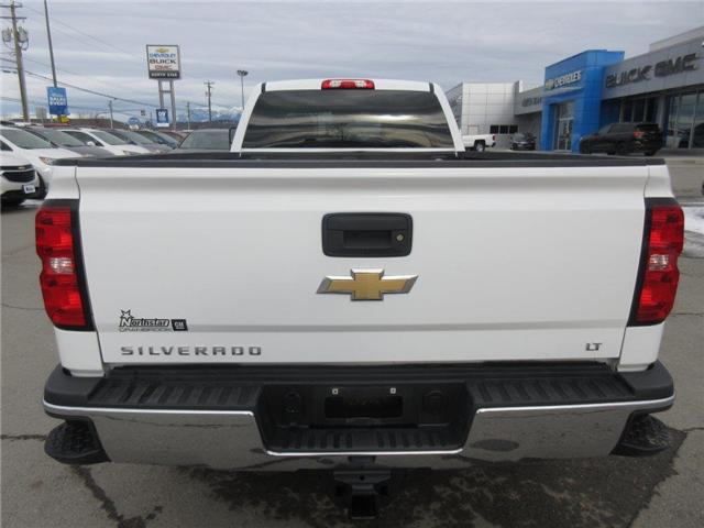 2018 Chevrolet Silverado 3500HD LT (Stk: 61818) in Cranbrook - Image 4 of 17