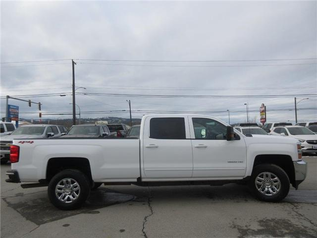 2018 Chevrolet Silverado 3500HD LT (Stk: 61818) in Cranbrook - Image 6 of 17