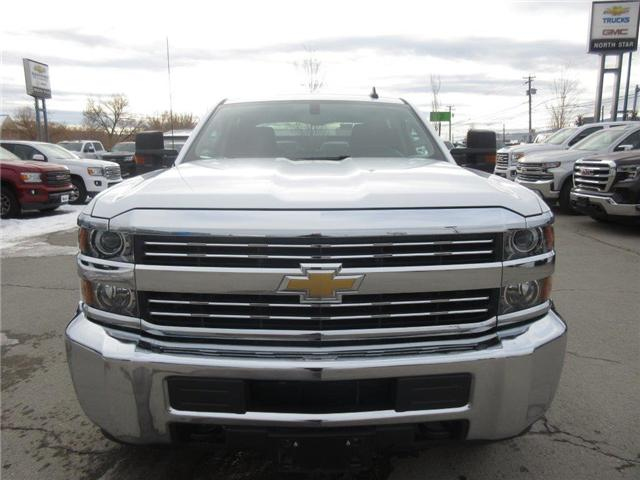 2018 Chevrolet Silverado 3500HD LT (Stk: 61818) in Cranbrook - Image 8 of 17