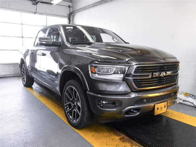 2019 RAM 1500 Laramie (Stk: 8899730) in Burnaby - Image 2 of 7