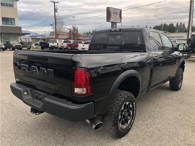 2018 RAM 2500 Power Wagon (Stk: 18-155991) in Abbotsford - Image 6 of 18