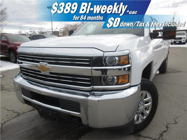 2018 Chevrolet Silverado 3500HD LT (Stk: 61818) in Cranbrook - Image 1 of 17