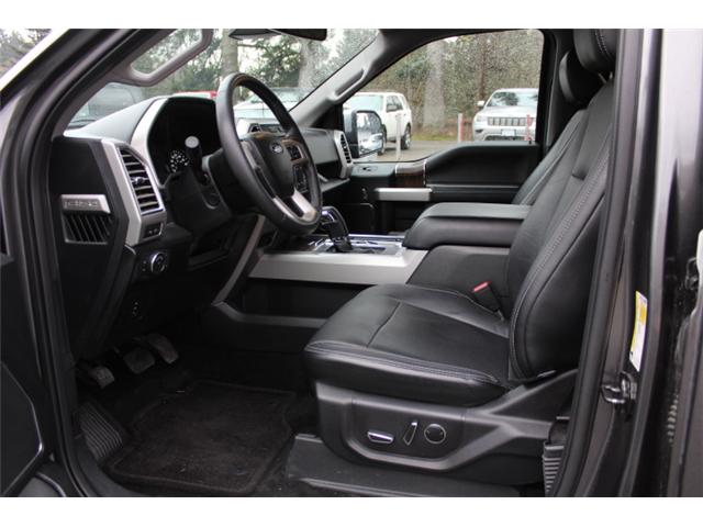 2015 Ford F-150 Lariat (Stk: D360168A) in Courtenay - Image 6 of 12