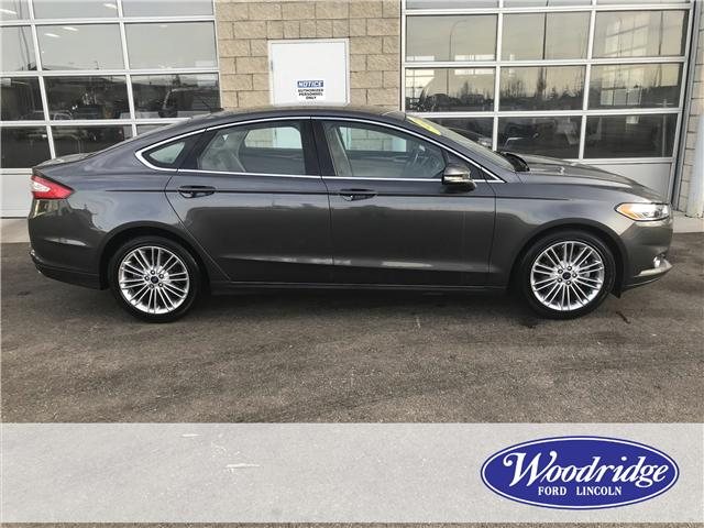 2015 Ford Fusion SE (Stk: 17091A) in Calgary - Image 2 of 20