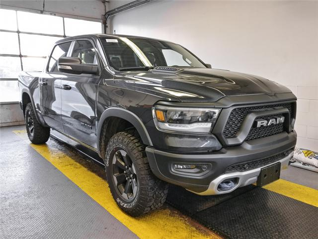2019 RAM 1500 Sport/Rebel (Stk: 8333940) in Burnaby - Image 2 of 11