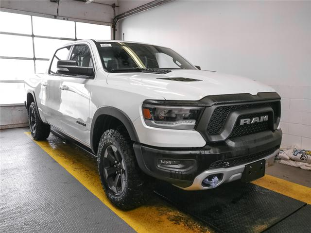 2019 RAM 1500 Rebel (Stk: 8333930) in Burnaby - Image 2 of 10