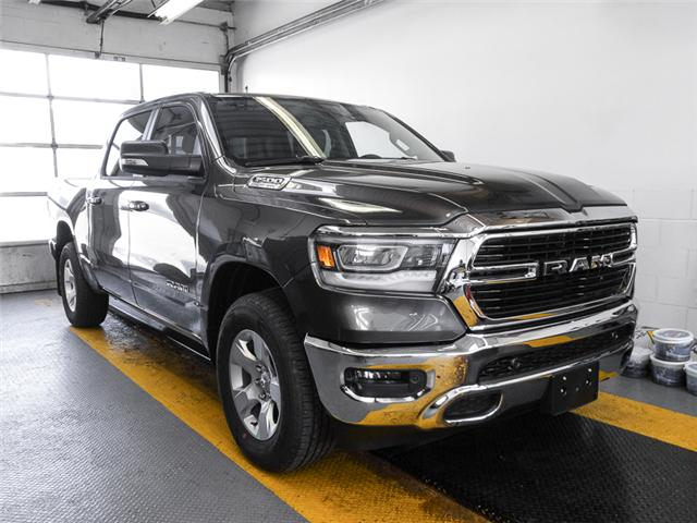 2019 RAM 1500 Big Horn (Stk: 8335090) in Burnaby - Image 2 of 8