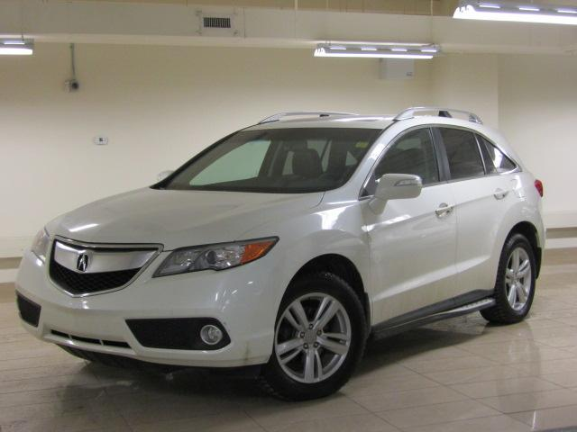 2015 Acura RDX Base (Stk: AP3158) in Toronto - Image 1 of 21