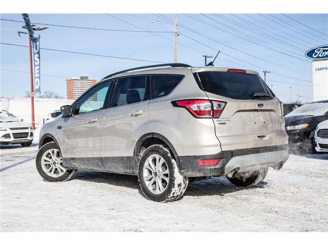 2018 Ford Escape SEL AWD-LEATHER-POWER ROOF-NAV (Stk: 946510) in Ottawa - Image 4 of 26