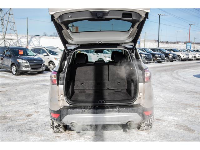 2018 Ford Escape SEL AWD-LEATHER-POWER ROOF-NAV (Stk: 946510) in Ottawa - Image 10 of 26
