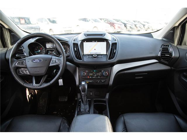 2018 Ford Escape SEL AWD-LEATHER-POWER ROOF-NAV (Stk: 946510) in Ottawa - Image 24 of 26