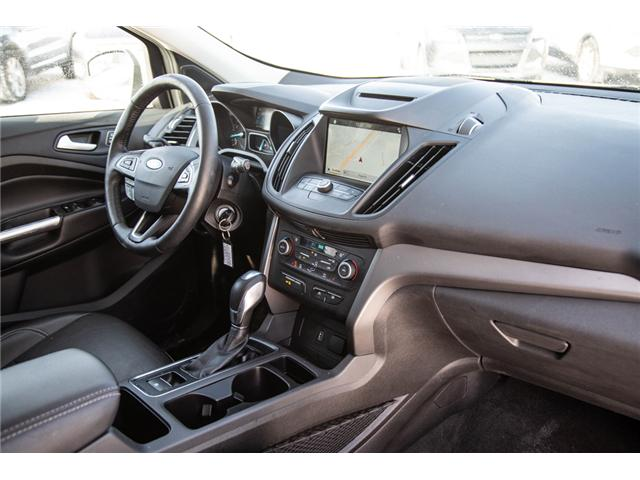 2018 Ford Escape SEL AWD-LEATHER-POWER ROOF-NAV (Stk: 946510) in Ottawa - Image 26 of 26