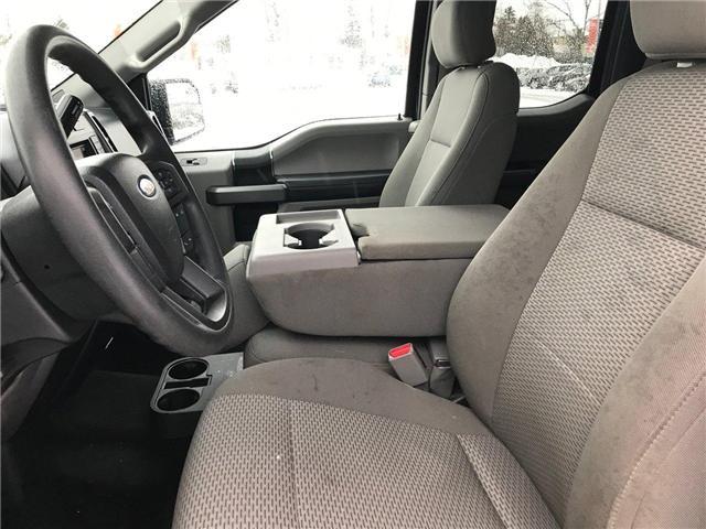2017 Ford F-150 XLT (Stk: PB84243) in Saint John - Image 13 of 15