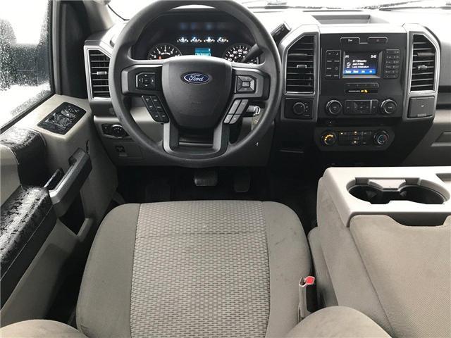 2017 Ford F-150 XLT (Stk: PB84243) in Saint John - Image 14 of 15
