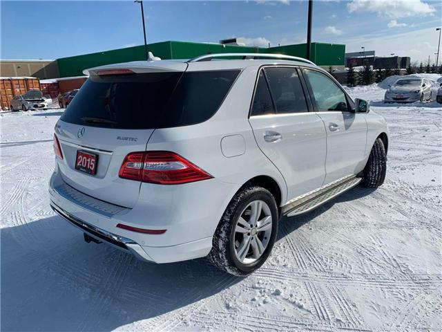 2015 Mercedes-Benz M-Class Base (Stk: 577918) in Orleans - Image 4 of 30