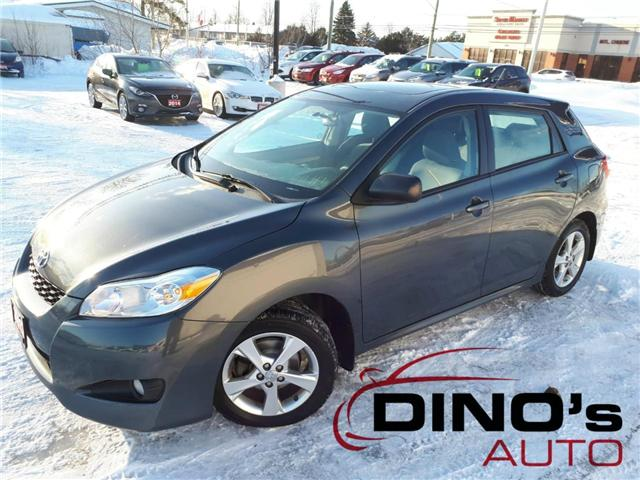 2012 Toyota Matrix Base (Stk: 884259) in Orleans - Image 1 of 23