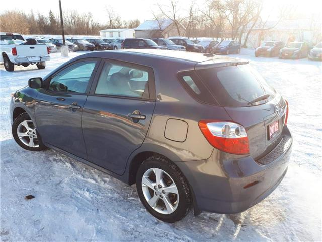 2012 Toyota Matrix Base (Stk: 884259) in Orleans - Image 2 of 23