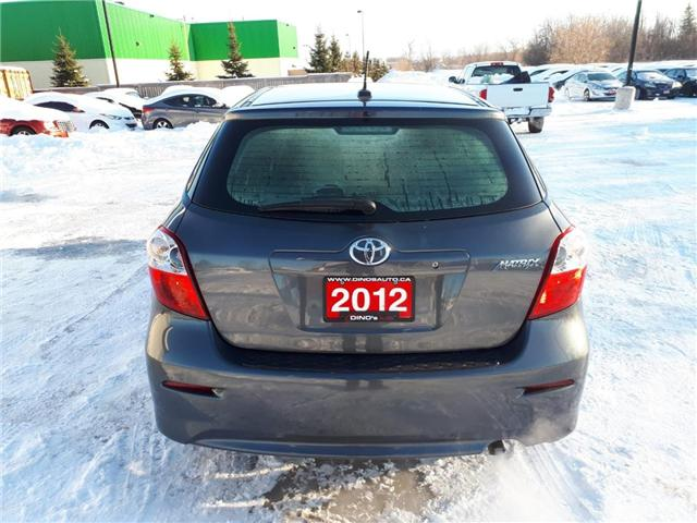 2012 Toyota Matrix Base (Stk: 884259) in Orleans - Image 3 of 23