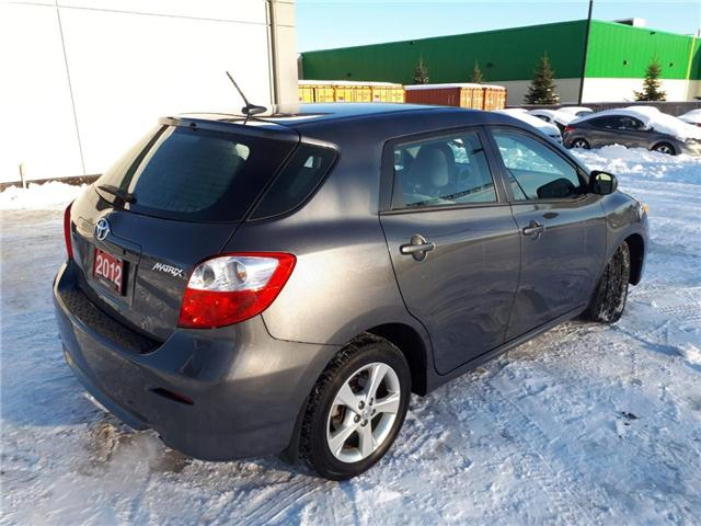 2012 Toyota Matrix Base (Stk: 884259) in Orleans - Image 4 of 23