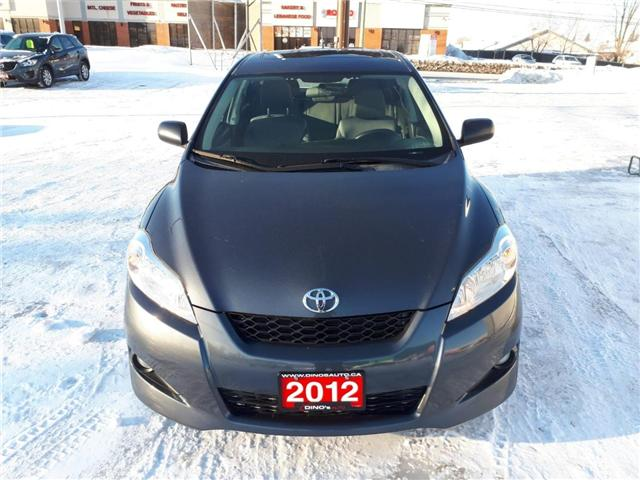 2012 Toyota Matrix Base (Stk: 884259) in Orleans - Image 6 of 23