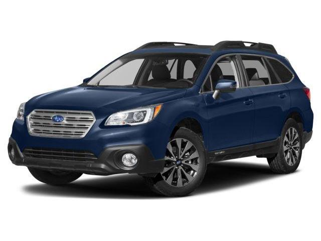 2017 Subaru Outback 2.5i Limited (Stk: P227) in Newmarket - Image 1 of 9