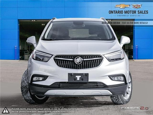 2018 Buick Encore Essence (Stk: 12382A) in Oshawa - Image 2 of 33