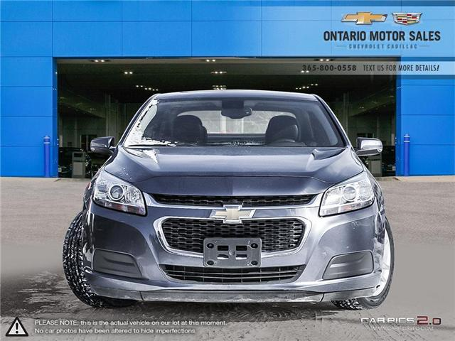 2014 Chevrolet Malibu 1LT (Stk: 12170B) in Oshawa - Image 2 of 33