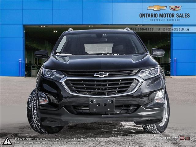 2018 Chevrolet Equinox LT (Stk: 173525A) in Oshawa - Image 2 of 33