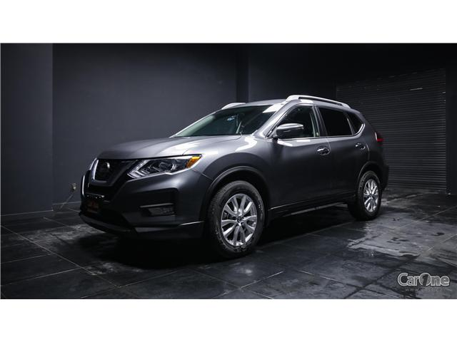 2018 Nissan Rogue SV (Stk: 18-305) in Kingston - Image 2 of 34