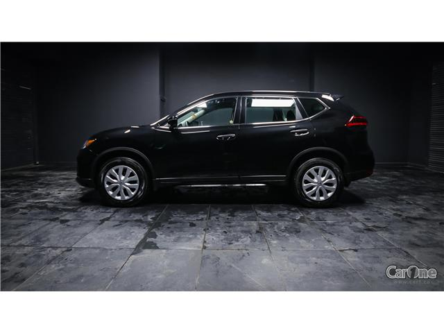 2018 Nissan Rogue S (Stk: 18-315) in Kingston - Image 1 of 32