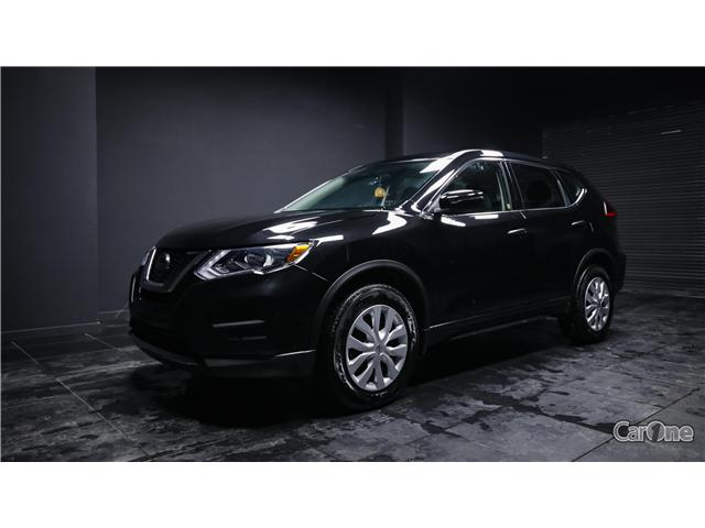 2018 Nissan Rogue S (Stk: 18-315) in Kingston - Image 2 of 32
