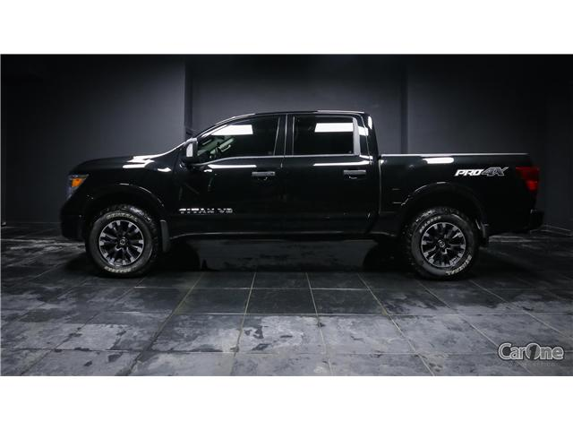 2018 Nissan Titan PRO-4X (Stk: 18-317) in Kingston - Image 1 of 35