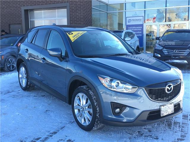 2015 Mazda CX-5 GT (Stk: 28403A) in East York - Image 1 of 30