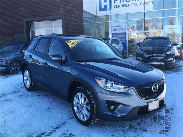 2015 Mazda CX-5 GT (Stk: 28403A) in East York - Image 2 of 30