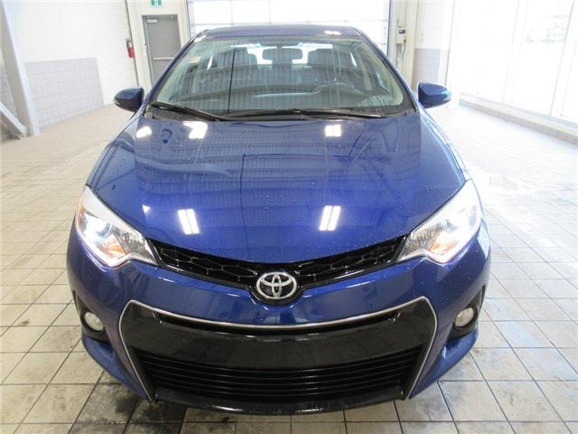 2015 Toyota Corolla S (Stk: 15889A) in Toronto - Image 2 of 17